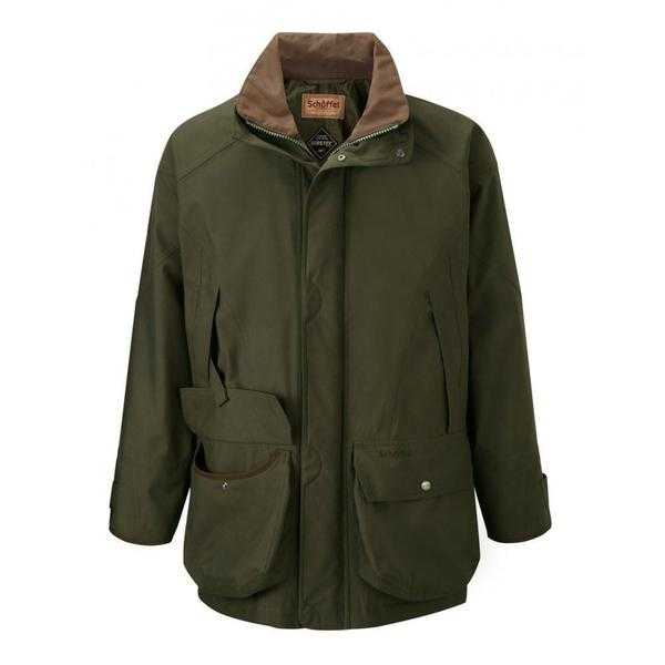 Schoffel Ptarmigan extreme coat,new with tags on.