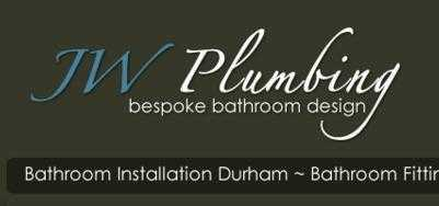 Shower Rooms in County Durham
