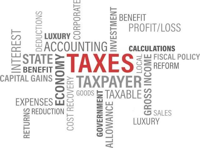 Tax amp Accounts - Low Fixed Fees - Prompt Friendly Service - Chartered Accountant - Quickbooks Online