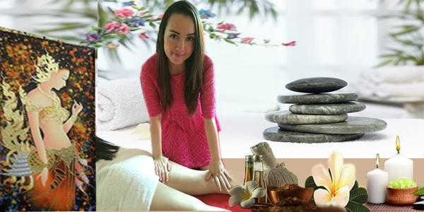 THE BEST RELAXING THAI MASSAGE