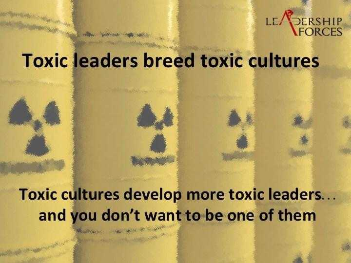 toxic leaders in the modern world history essay Modern history essay can be connected even with the spread of aids people all over the world know about it for a long time, but the cure the influence of the catholic church on european leaders an essay on history can reveal that starting from the middle ages, religious leaders had enormous.