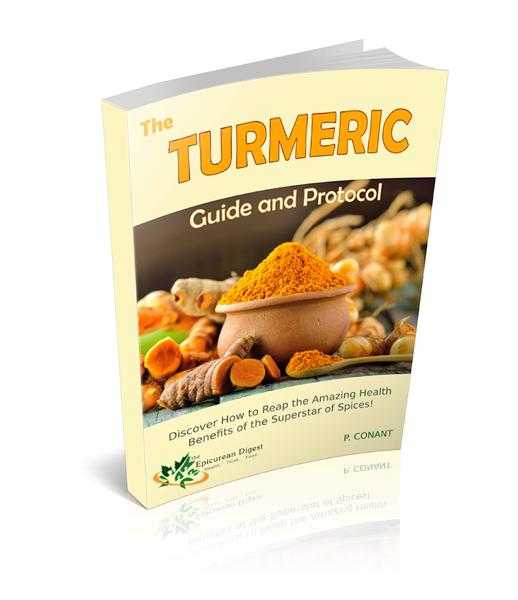 The Ultimate Turmeric Guide and Protocol