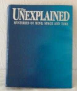 The Unexplained - part-work
