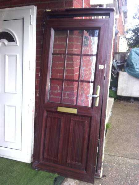 to clear 3 upvc doors save a fortune
