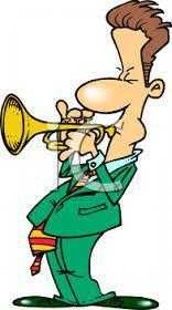 Trumpet Lessons in Milford-On-Sea, Lymington, Hampshire, UK
