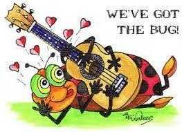 Ukulele Groups in your area