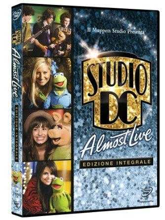 very RARE MUPPETS special DVD - 039Muppets at Studio DC039