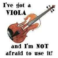 Viola Lessons In Milford-On-Sea, Lymington, Hampshire, Uk