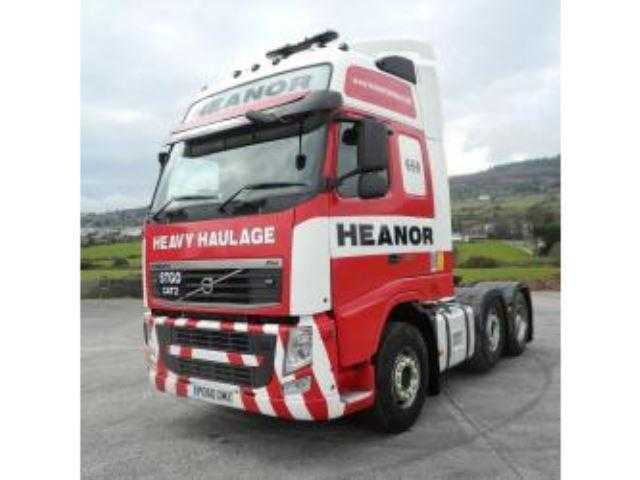 Volvo FH13 2010