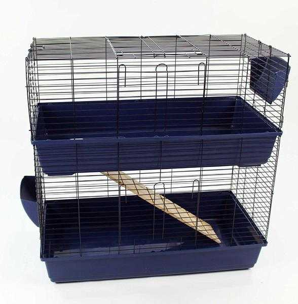 Wanted 2 tier indoor rabbit cage