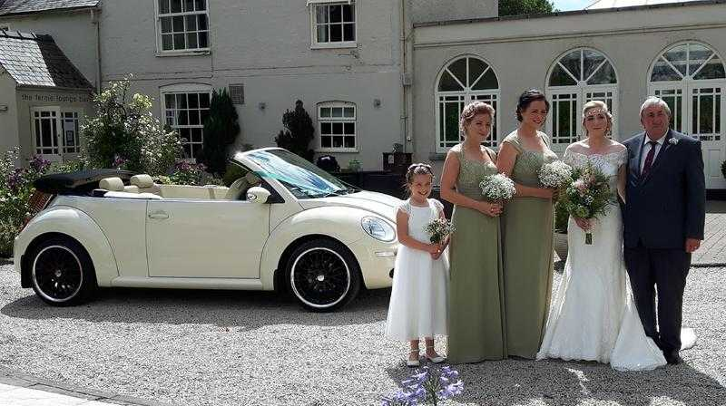 WEDDING CARS Leicester, Leicestershire, Rutland, Warwickshire