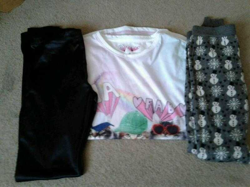 Women Bundle Clothes ( Size 8-10 )