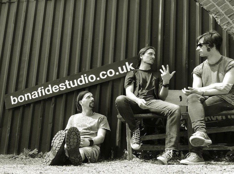 Rehearsal Studio and Practise Rooms in North London